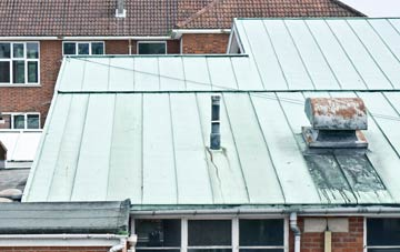 Skaill lead roofing costs