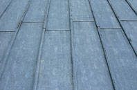 Skaill lead roofing